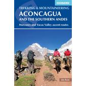 Aconcagua and the Southern Andes  - Wanderführer