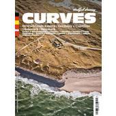 CURVES 09. Deutschlands Küsten / Dänemark  - Reiseführer