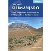 Kilimanjaro  - Wanderführer