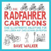 DIE RADFAHRER CARTOONS  - Comic