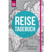 REISE KNOW-HOW REISETAGEBUCH  - Notizen