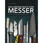DAS GROßE BUCH VOM MESSER  - Sachbuch