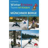 WinterErlebnisTouren mit Kindern Münchner Berge  -