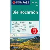 KOKA 462 DIE HOCHRHÖN  -