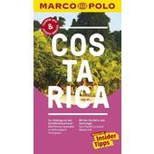MARCO POLO Reiseführer Costa Rica  - Reiseführer