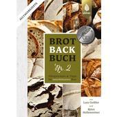 Brotbackbuch Nr. 2  -