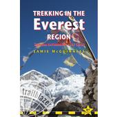 Trekking in the Everest Region  - Wanderführer