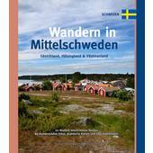 Wandern in Mittelschweden (Gästrikland, Hälsingland und Västmanland)  - Wanderführer