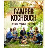 Das Camper Kochbuch  - Kochbuch