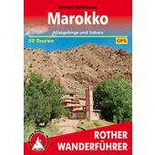 BVR MAROKKO  - Wanderführer