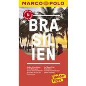 MARCO POLO REISEFÜHRER BRASILIEN  - Reiseführer