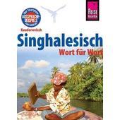 Reise Know-How Sprachführer Singhalesisch - Wort für Wort  - Sprachführer