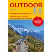 Neuseeland Südinsel  - Wanderführer