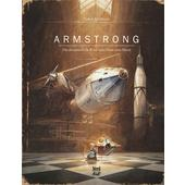 Armstrong  - Kinderbuch