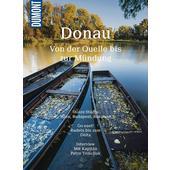 DuMont Bildatlas Donau, von der Quelle bis zur Mündung  - Reiseführer