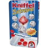 KNIFFEL EXTREME  - Reisespiele