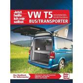 VW T5 BUS/TRANSPORTER  - Ratgeber