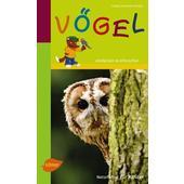 Vögel  - Kinderbuch