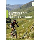 Schneller am Berg mit dem Mountainbike  -