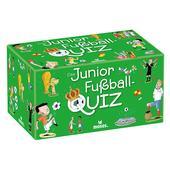 Moses Verlag Das Junior Fußball-Quiz Kinder - Reisespiele