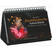 Tischaufsteller - Buddhistische Ansichten  - Kalender