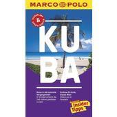 MARCO POLO Reiseführer Kuba  - Reiseführer