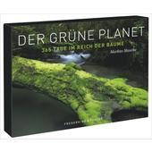 Der grüne Planet. Tischaufsteller  - Kalender