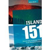 Island 151  - Reisebericht