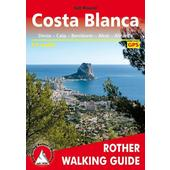 Costa Blanca (englische Ausgabe)  -