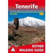 Tenerife (Teneriffa - englische Ausgabe)  -