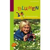 Blumen  - Kinderbuch