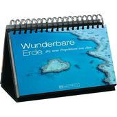 Tischaufsteller - Wunderbare Erde  - Kalender