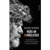 MORD AM UNMÖGLICHEN  - Sachbuch