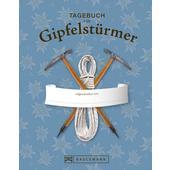 TAGEBUCH FÜR GIPFELSTÜRMER  - Notizen