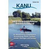 Gewässerführer Ostdeutschland  - Gewässerführer