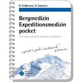 Bergmedizin Expeditionsmedizin pocket  -