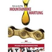 Mountainbike-Wartung  -
