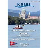 DKV Auslandsführer 09 Donau und Nebenflüsse  -