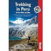 Trekking in Peru  - Wanderführer
