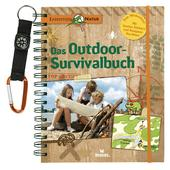 DAS OUTDOOR-SURVIVALBUCH Kinder - Kinderbuch