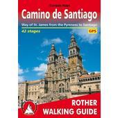 Camino de Santiago  - Reiseführer