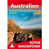 BVR AUSTRALIEN  - Wanderführer