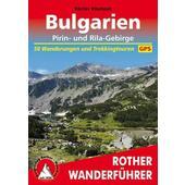 Bulgarien - Pirin- und Rila-Gebirge  -