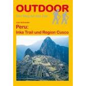 Peru: Inka Trail und Region Cusco  - Wanderführer