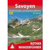 Savoyen  - Wanderführer