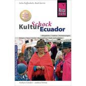 Reise Know-How KulturSchock Ecuador  - Reiseführer
