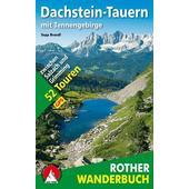 Dachstein-Tauern mit Tennengebirge  - Wanderführer