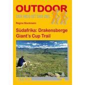 Südafrika: Drakensberge Giants Cup  - Wanderführer