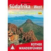 BVR SÜDAFRIKA WEST  - Wanderführer
