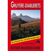 Gruyère - Diablerets  -